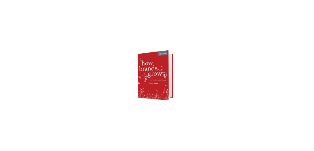 how brands work bryon sharp pdf