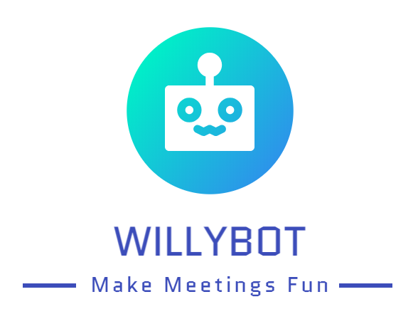 Willybot - Make Meetings Fun